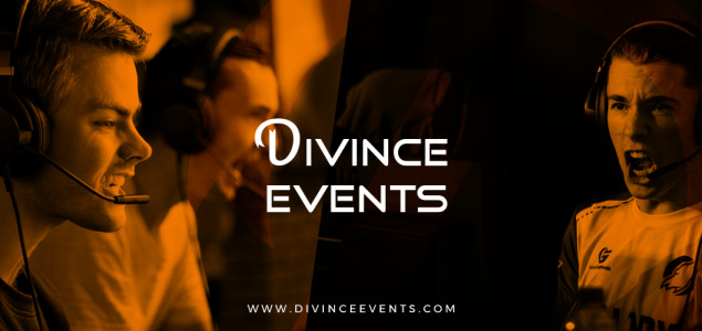 Divince events LAN event - November 25