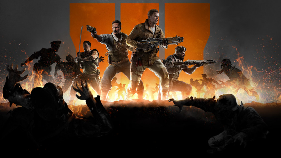 Call of Duty: Black Ops 3 - Search & Destroy 2 vs 2