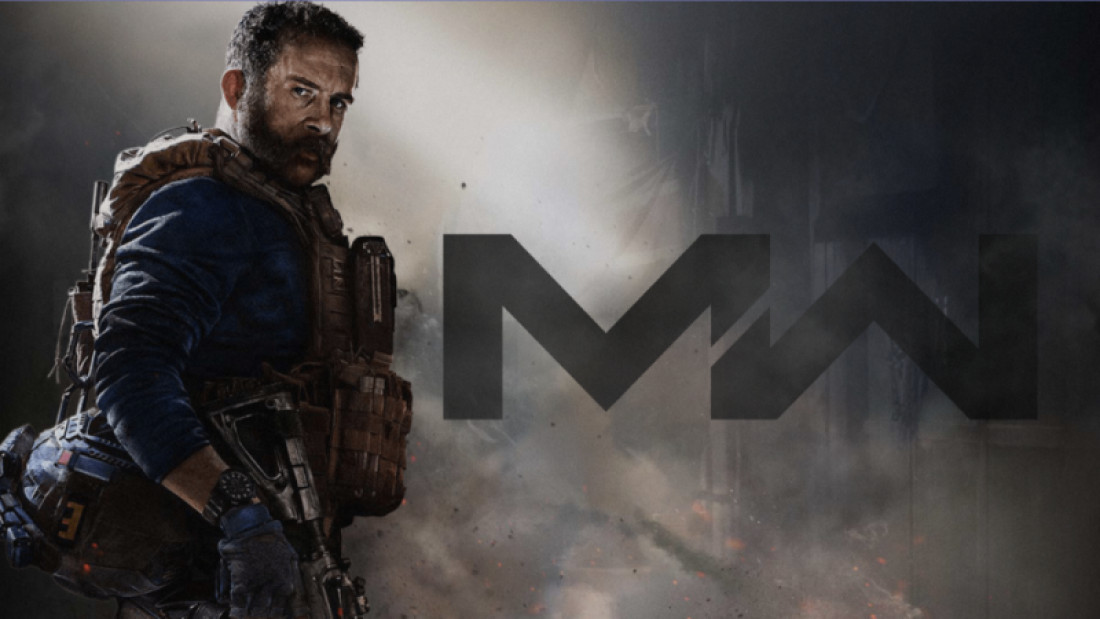 Call of Duty: Modern Warfare - 5 VS 5 variant 24-11-2019