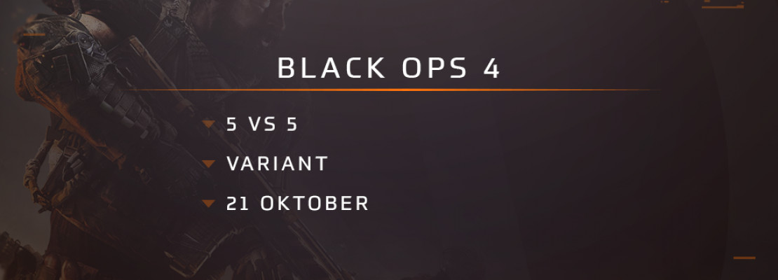 Call of Duty: Black Ops 4 - Variant 5 vs 5