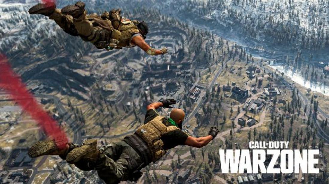Call of Duty: Modern Warfare - Warzone Saturday!