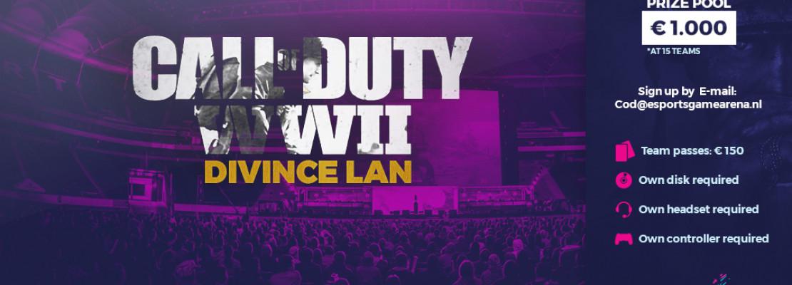Call of Duty: World War II - January 6 & 7