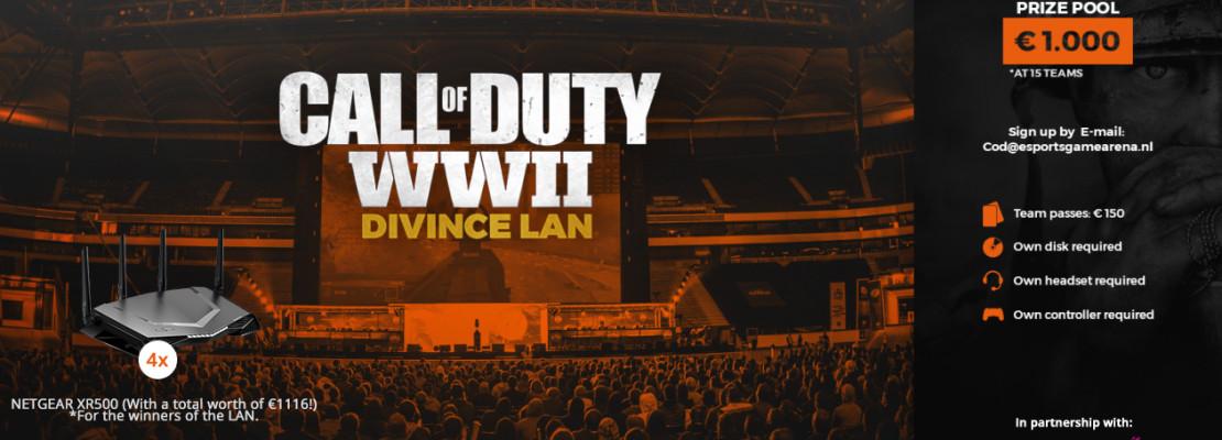 Call of Duty: World War II - April 7 & 8